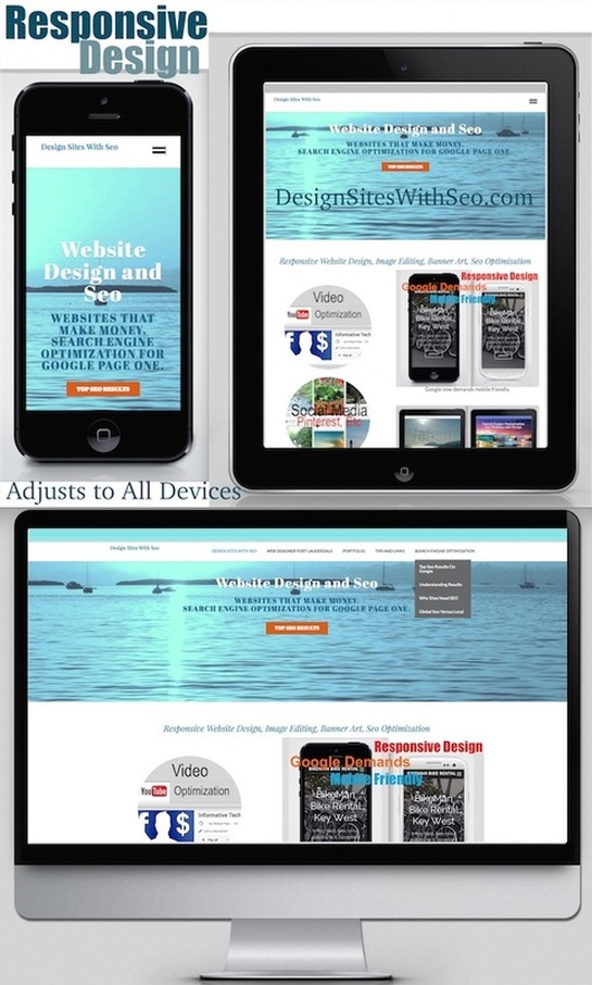 web designers in fort lauderdale