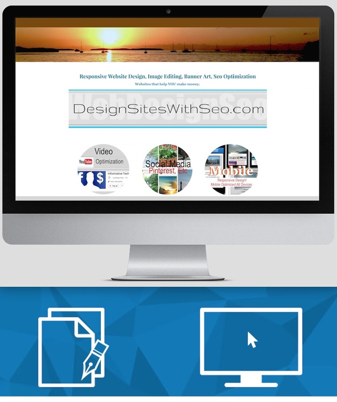 mobile friendly responsive design